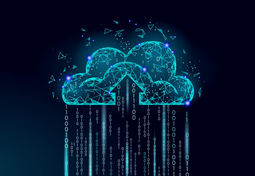 Optimized Cloud
